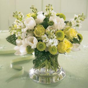 Faith Understanding Bouquet The Flower Shop